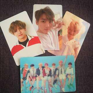 [WTT ONLY] BTS LOVE YOURSELF HER PC