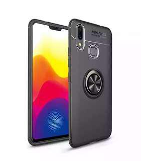 Nova 3i magnetic case