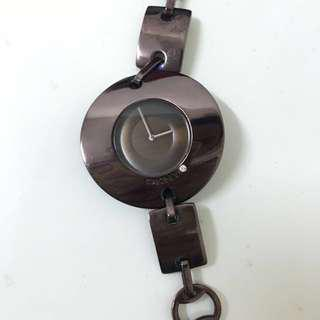 DKNY WATCH Model NY3905 (with box) -REDUCE PRICE FROM RM120***