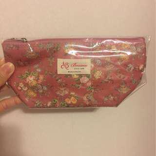 全新Made in korea化妝袋