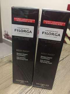 Filorga Paris Meso Mask 法國製造 全新