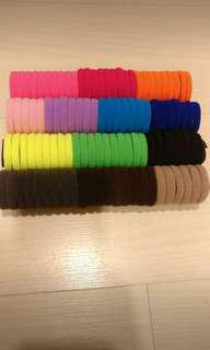 BN colorful hair band (for both kids/ladies)