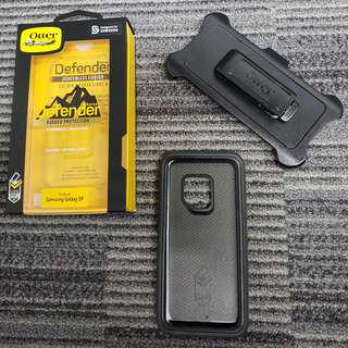 Otterbox Defender for Samsung Galaxy S9