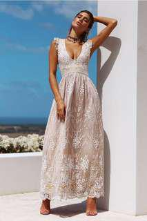 Stunning new formal maxi dress