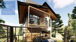 Modern Elegant House and Lot For Sale in Baguio City Benguet