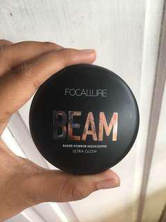 Focallure beam Highlighter Shade 04 Blossom