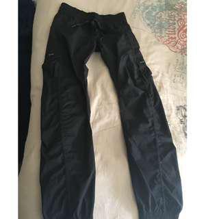 Size 2 Lululemon Cargo Pants