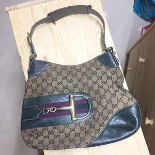 $400 ♥️📣🈹️價GUCCI 💯% Real 真貨手袋 Handbag