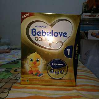 Susu Bebelove (0-6bln)