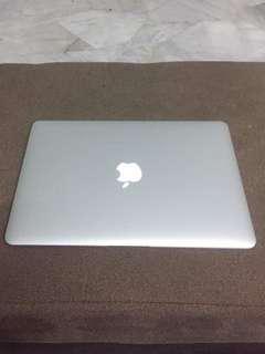 MacBook Air 2014 almost new
