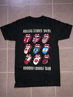 The Rolling Stones Tees