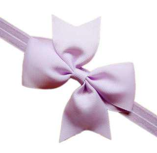 Baby/Toddler Ribbon Bow Headband