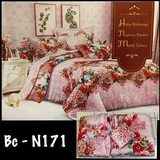 Set bedcover