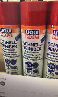Liqui Moly Rapid Cleaner (Degreaser)