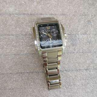 CASIO SHEEN watch SHN-5501D
