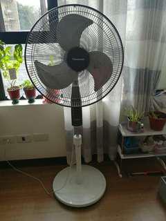 Panasonic Power Stand Fan