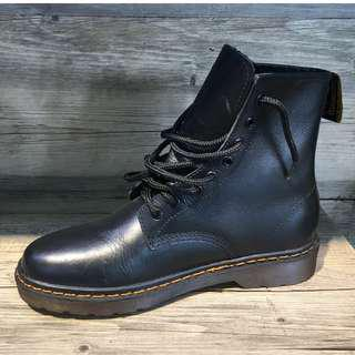 Authentic Leather Boots (Pre-Order)
