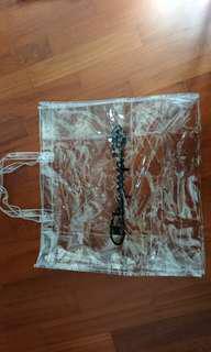 Champion Japan sling bag