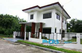 READY FOR OCCUPANCY HOUSE & LOT IN TALAMBAN,CEBU CITY