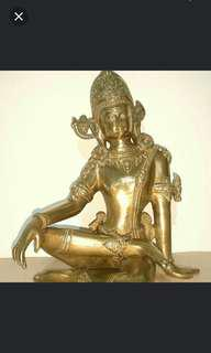 Price Reduced Statue of Lord Indra