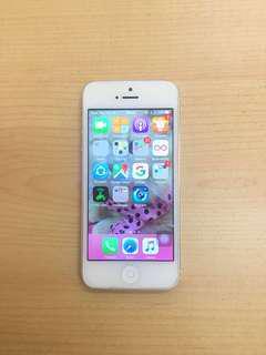 Iphone 5 4G 32gb
