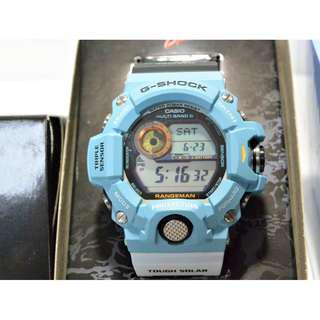 Casio gshock Love The Sea And The Earth GW-9402KJ-2JR Rangeman