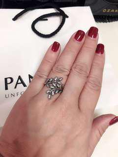 PANDORA 54號戒指