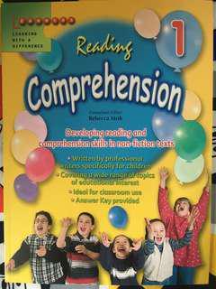 P.1 Comprehension