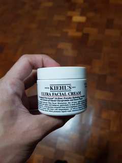 Khiels Ultra Facial Cream
