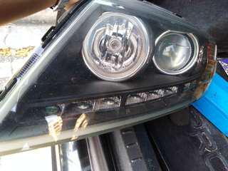 Headlamp Preve