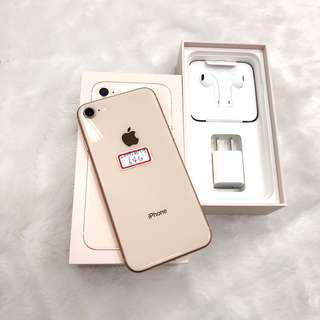 iPhone 8 64g good condition warranty 2019/6/19