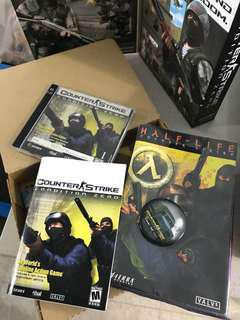CounterStrike - for collectors