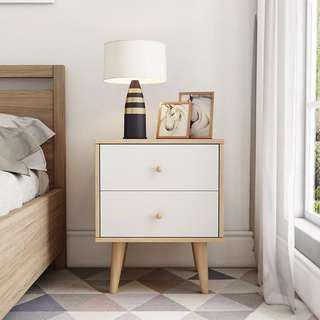 🚚 Bedside Table | Nordic Style Bedside Table