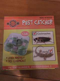 Pest Catcher