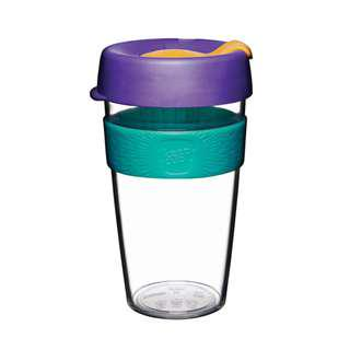 🚚 16oz Keepcup Clear ChangeMakers Series -Reef