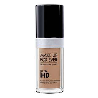 Makeup Forever (MUFE) HD Foundation
