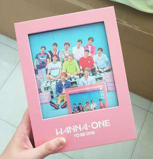 TO BE ONE PINK UNSEALED ALBUM