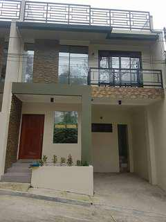 Two Storey Brand New House and Lot For Sale Rush