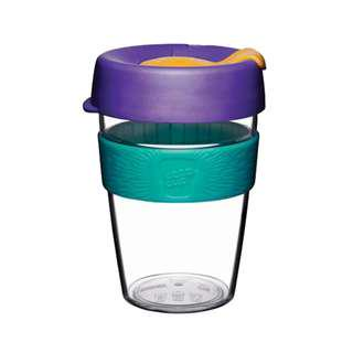 🚚 12oz Keepcup Clear ChangeMakers Series -Reef
