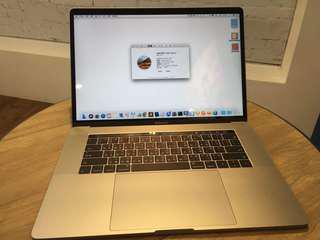 "MacBook Pro 15"" 2016 i7/16G/255G/TouchBar"