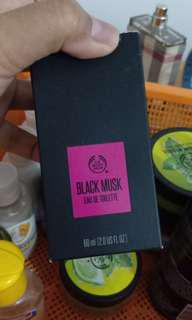 Black Musk 60ml EDT