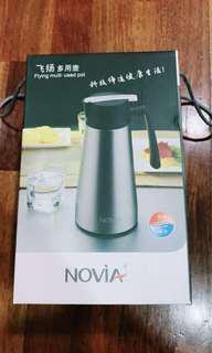 Novia Flying Multi-used Pot