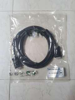 Asto RGB Cable