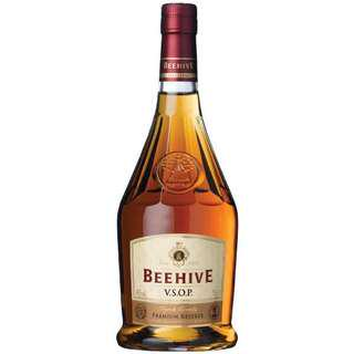 Beehive VSOP French Brandy 70cl / 700ml 飲宴 擺酒
