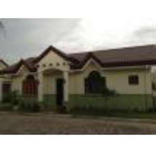 Bungalo House and Lot For Sale in Agus Mactan Cebu
