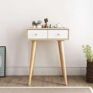 🚚 Dress Table | Nordic Style Dress Table