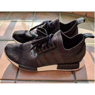 Adidas NMD R1 Winter Wool 3M Reflective (Steal price)