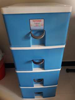 Toyogo Cabinet