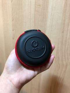 earpiece holder