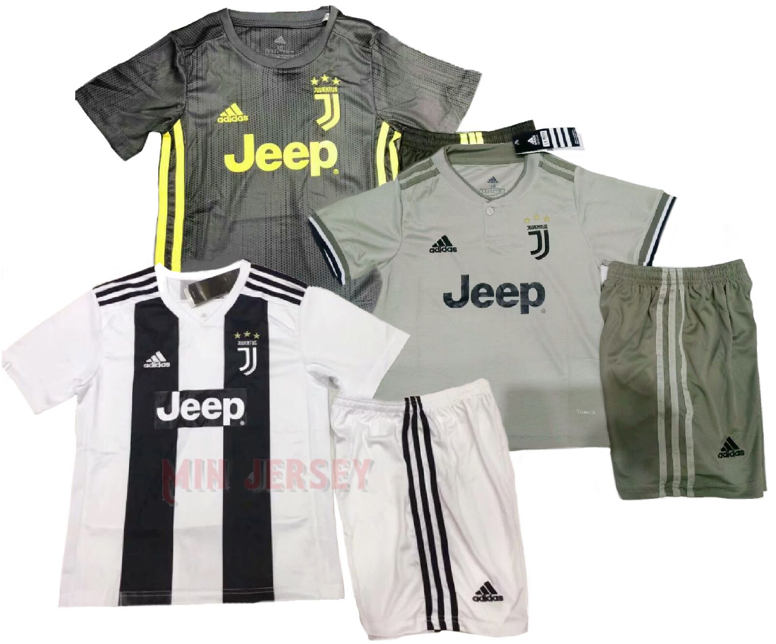 cheap for discount 242fc 475c9 18/19 Juventus Kids jersey